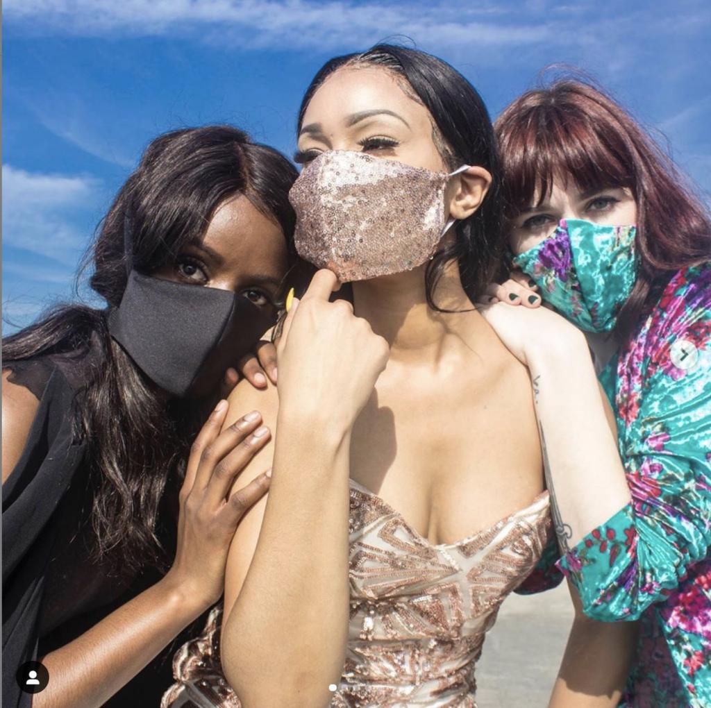 Savannah masks