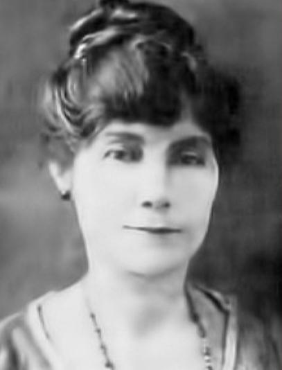 Suffragists in Savannah