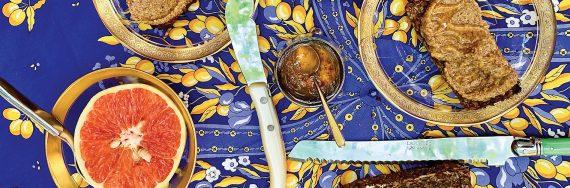 Savannah cookbook